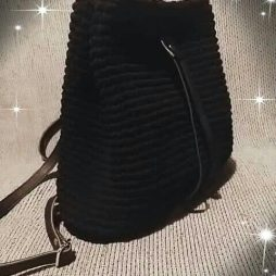 handmade Backpack