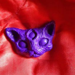 μαγνιτακι γατα