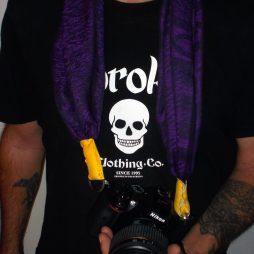 χειροποιητα camera straps