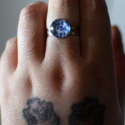χειροποιητα δακτυλιδια