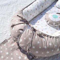 Bρεφική φωλιά ύπνου/babynest